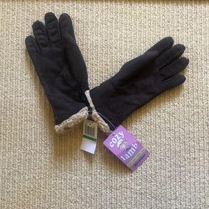 Cozy Lamb Gloves